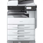 mesin fotokopi Ricoh MP 2001L